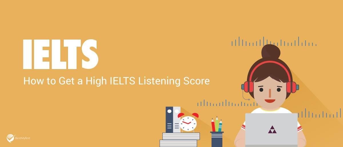 IELTS Listening Practice Test - IELTS Listening Tips