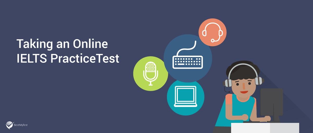 IELTS Practice Test Guide - Free IELTS Online Test & Answers