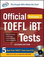 TOEFL Practice Test Guide - Free TOEFL Sample Test & Answers