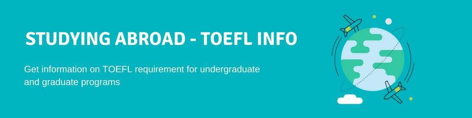 TOEFL toefl guide