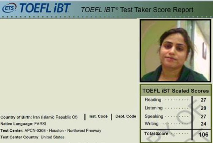 toefl ibt essay how many words Michael: today, we're going inside the toefl ibt writing section,  there's no  maximum length for your essay, but a good response is usually at least 300  words  in many ets test prep materials like the official guide to the toefl®  test,.